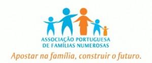 logo familias numerosas