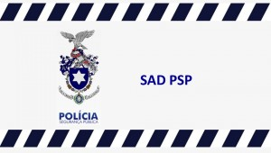 SAD PSP CUF Porto